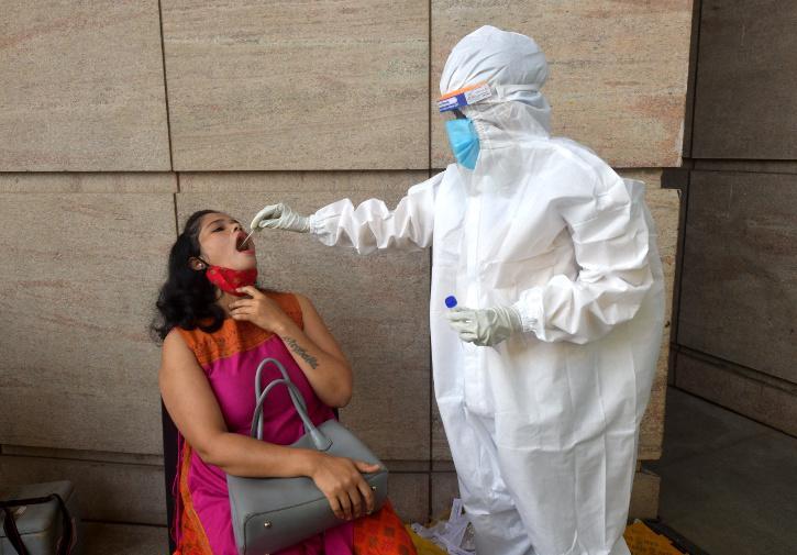 doctors covid