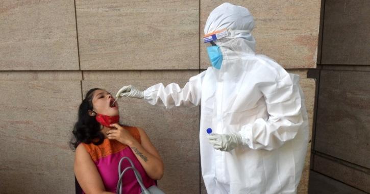 doctors covid delhi