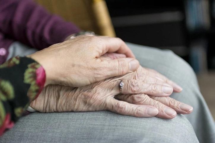 73-year-old Mysuru woman finds her match