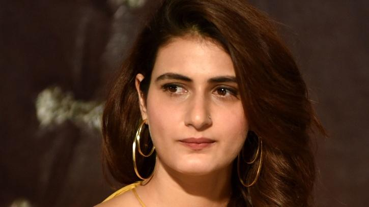 Fatima Sana Shaikh Says She Was Punched By A Man Who She Slapped For Following Her