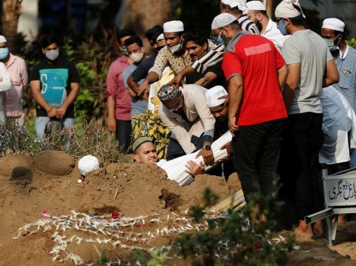 gravedigger mumbai