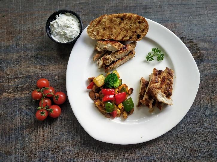 healthylicious kitchen