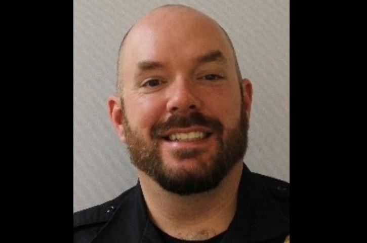 William Billy Evans us police officer