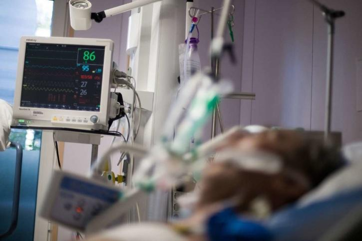 Patient wrongly declared dead twice