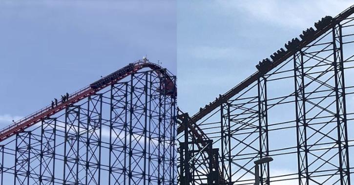 Rollercoaster UK