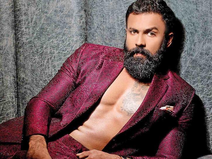 Actor Arjun Gowda / Twitter
