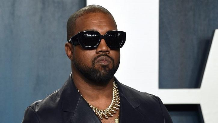 Kanye West released the Nike Yeezy sneakers on stage at the 2008 Grammys. Auction house Sotheby's predicting the shoes could be sold in excess of $1 million.