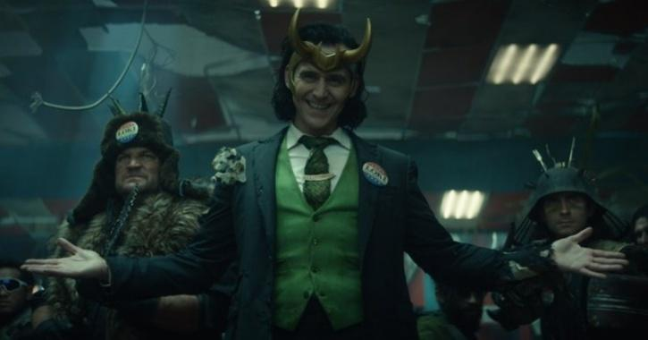 Tom Hiddlestone's Loki Trailer OUT, Fans Says It's Going To Be A Visual Masterpiece