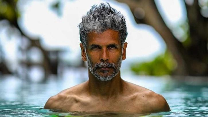 Milind Soman Opens Up On Battling COVID 19 Says Even Fitness Can't Stop You From Getting Infected