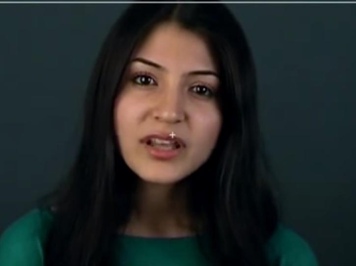 Anushka Sharma 3 Idiots audition video