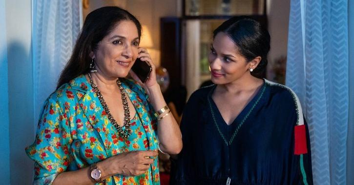 Neena Gupta Talks About The Struggle Of Raising A Daughter As A Single Mother