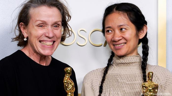 Oscars 2021: Nomadland Wins Big, Anthony Hopkins Takes The Best Actor Trophy Home