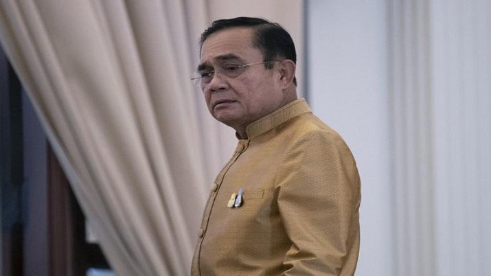 Thai PM
