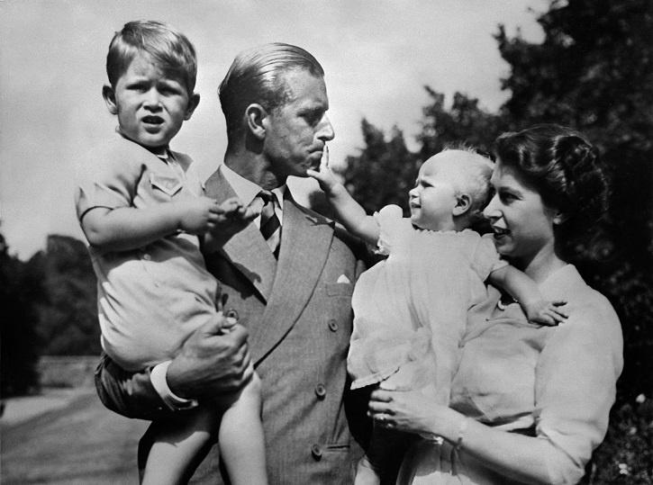 Prince Philip was married to the Queen Elizabeth ll for over seven decades and died peacefully on Friday just two months short of his 100th birthday. The country will be in mourning for eight days.