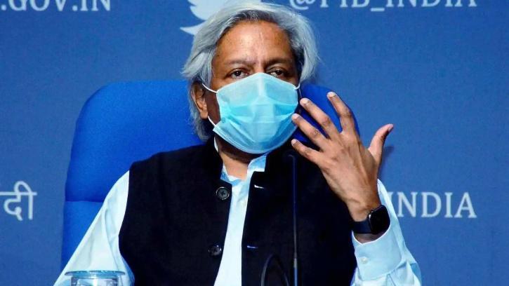 K VijayRaghavan, the Principal Scientific Advisor (PSA) to the India government