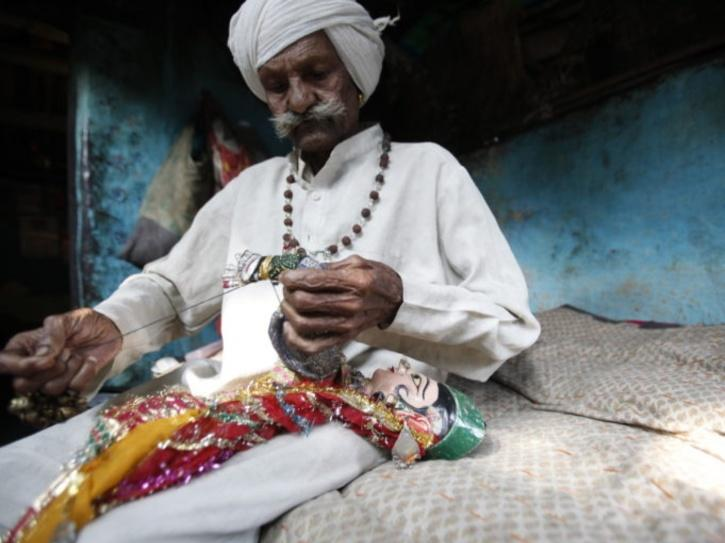 puppetry-in-india