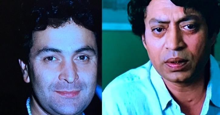 BAFTA Pays Tribute To Late Actor Irrfan Khan & Rishi Kapoor, Fans Turn Emotional