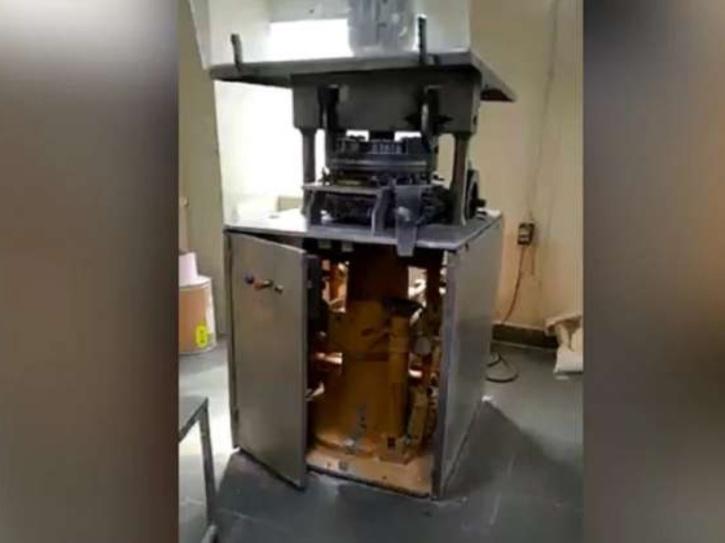 rem-machine delhi
