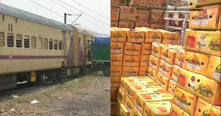special mango train