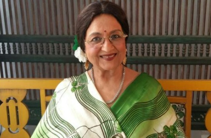 Rubbishing The Rumours Of Her Death Veteran Actress Tabassum Says She Is Fine, Healthy & With Family