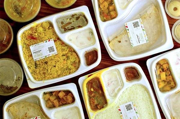 Another non-profit organisation working for women's health and empowerment, AAS Foundation, is providing food to over 200 Covid patients for the last two weeks.