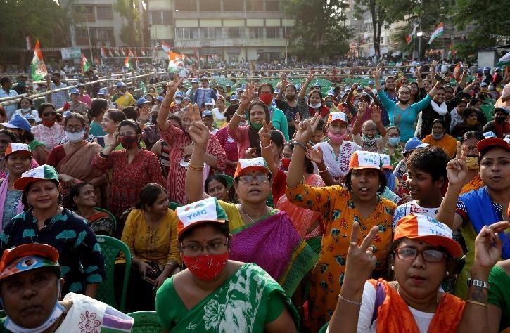 Election Rallies in COvID-19