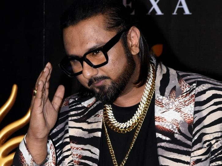 Honey Singh suddenly vanished into thin air.
