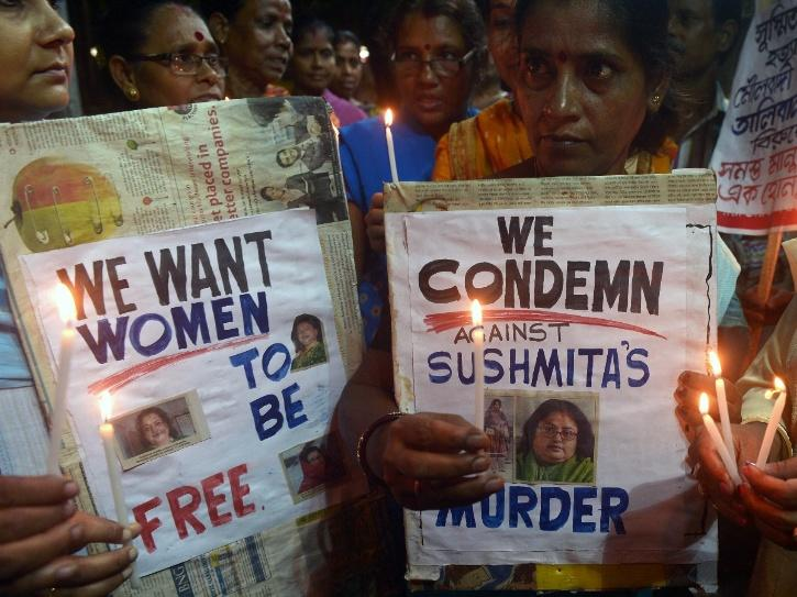 Real-Life Story Of Sushmita Banerjee Which Inspired Manisha Koirala