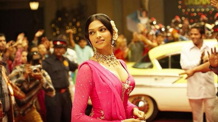 Deepika Padukone didn