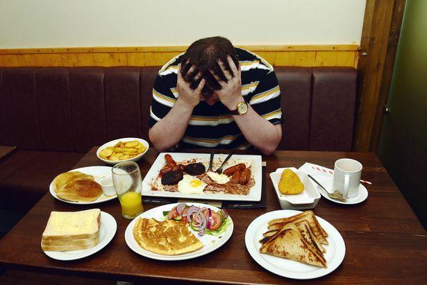 colossal titan breakfast challenge