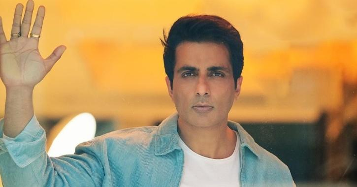 Sonu Sood Says he followed his heart while helping people