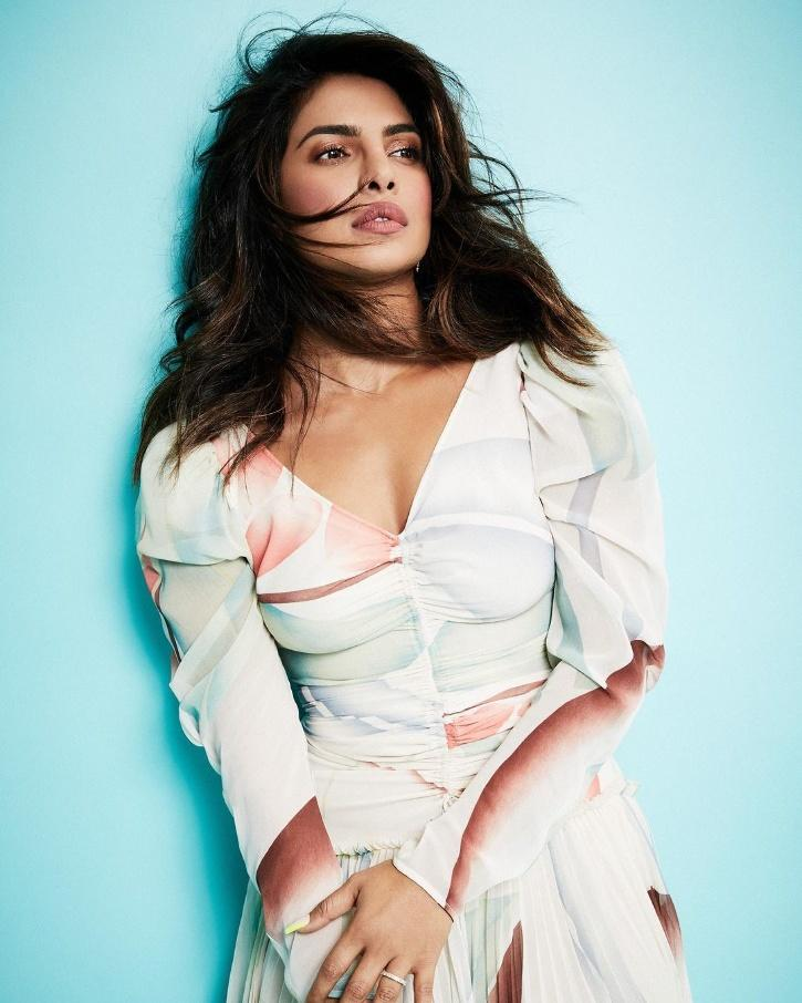 In a recent interview with Vogue India, PC expressed her feelings and confessed it wasn