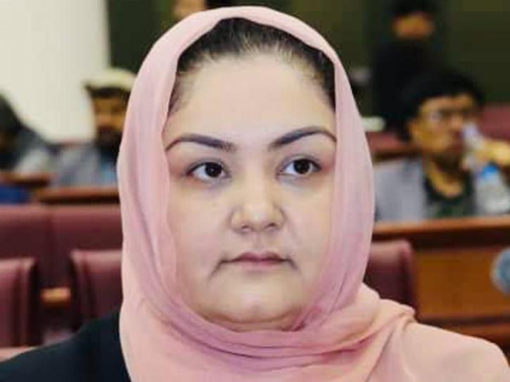 Kargar Afghan MP