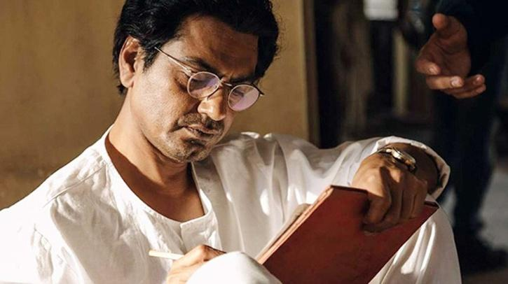 Actor Nawazuddin Siddiqui charged only Re.1 for his titular role in Manto.