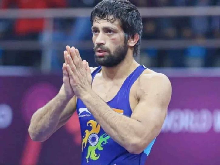 Ravi Dahiya