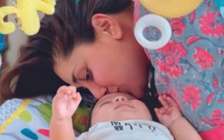 Kareena Kapoor Khan and Saif Ali Khan naming their younger son 'Jehangir'