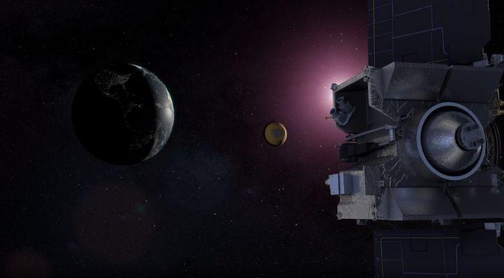 Bennu The Asteroid Poses More Danger To Earth Than Previously Thought: NASA