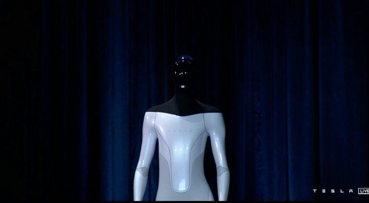 Elon Musk Announces Plans To Release Humanoid Robot Dubbed As