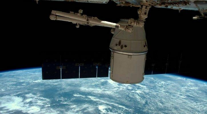 SpaceX Starlink Satellite