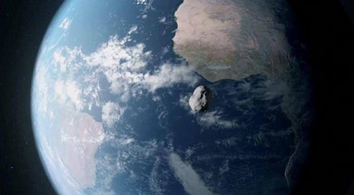 Former NASA Scientist Says We Should Move Earth