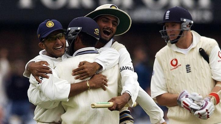 India Leeds Win