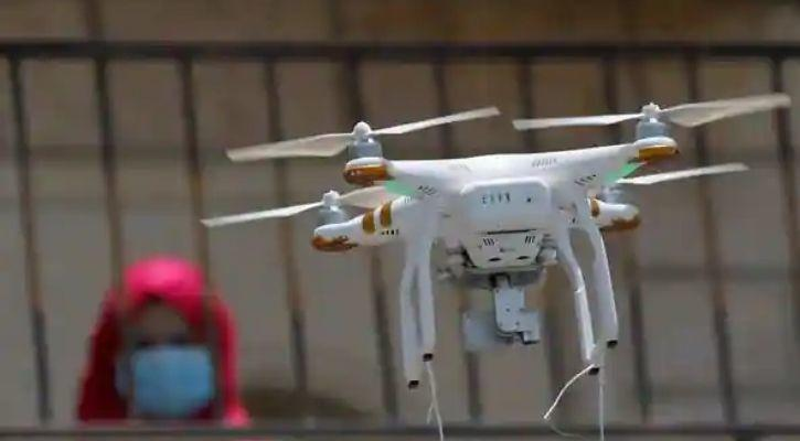 Centre Issues New Liberalised Rules For Drones In India: All That