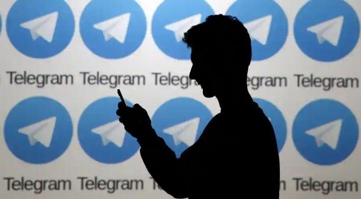 Telegram Crosses 1 Billion Global Downloads, India Now App
