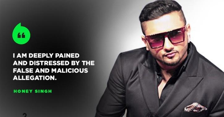 Honey Singh Refutes Domestic Violence Allegations By Wife, Spills Beans On His Relationship