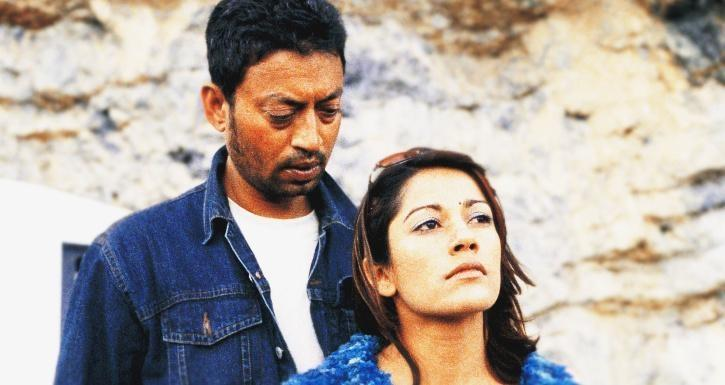 Despite harsh climatic conditions, Irrfan Khan starred in the 38-minute short film