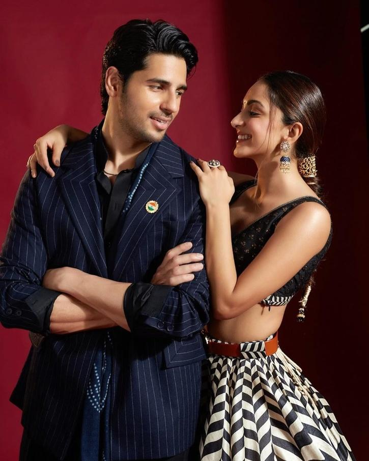 Sidharth pointed out that he and Kiara enjoy their time off and cherish their lives outside of their profession.