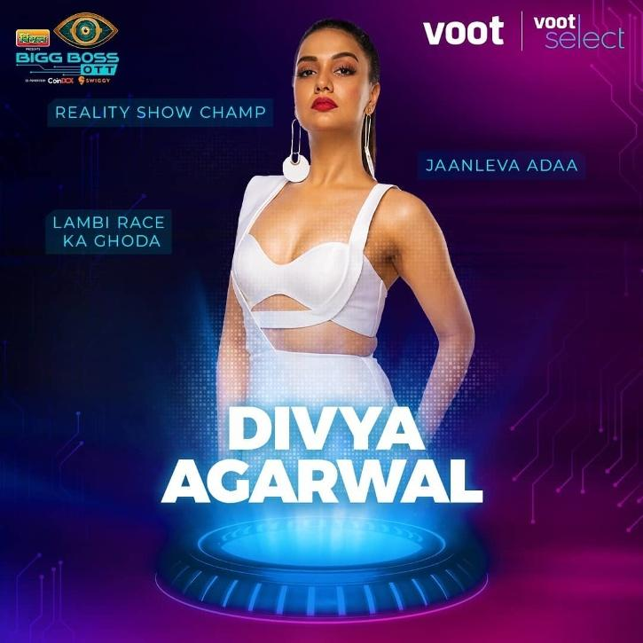 She did shows like Splitsvilla and Ace of Space. She is currently in a live-in relationship with Varun Sood.