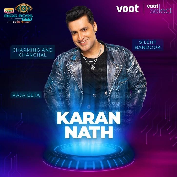 Nath appeared in Tera Kya Hoga Johnny in 2009. He was last seen in Guns of Banaras, released on 28 February 2020.