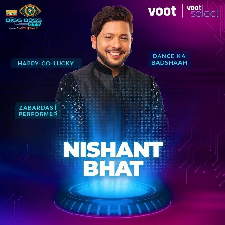 Bhatt had to leave Super Dancer to enter this show finally!