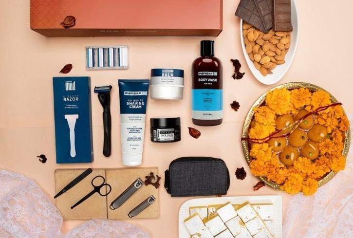 MensXP Grooming Box